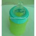 Silicone Milk Bottle