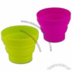 Silicone Mini Collapsible Cup