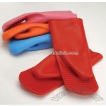 Silicone Oven Mitts (pair)