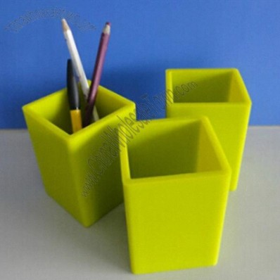 Silicone Pen Caddy
