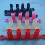 Silicone Pen Holder