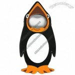 Silicone Penguin Bottle Opener