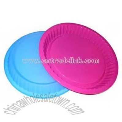 Silicone Pie Pan