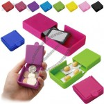 Silicone Pochi Mini Mini Coin Case
