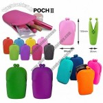 Silicone Pochi Purse Best Sellet Wallets