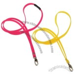 Silicone Pops Lanyard