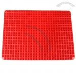 Silicone Pyramid Fluffy Roast Pad