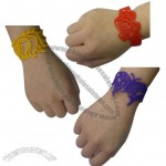Silicone Rubber Band for Kids