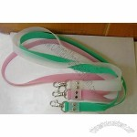 Silicone Rubber Lanyard