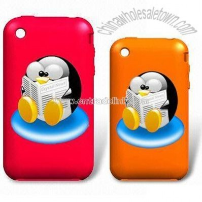 Silicone Skin Case Cover for Apple iPhone 3G