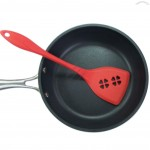 Silicone Slotted Turner - Cookware Tools And Accessories