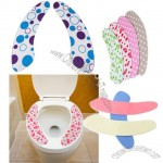 Silicone Soft and Comfortable Toilet Seat Cover