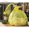 Silicone Steam Food Pod Cooking Basket and Strainer