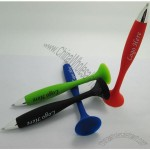 Silicone Suction Cup Pen