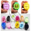 Silicone Unise Watch