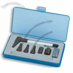 Simple Otoscope Set