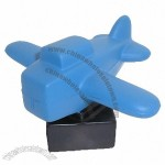 Simulator Airplane Stress Ball