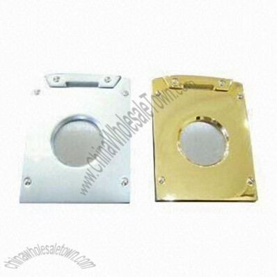 Single Blade Cookie/Cigar Punch Cutter