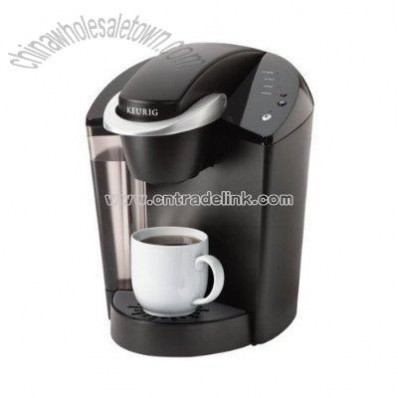 Single Cup Brewer