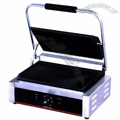 Single Electric Grill