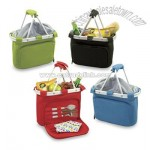 Single Service Picnic Basket Set