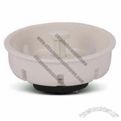 Sink Basket Strainer, Made of Rust-proof Material, Adjustable Post Type