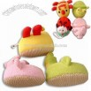 Sisal Bath Toys-Sponges
