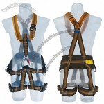 Sit Harness, Rescue Harness