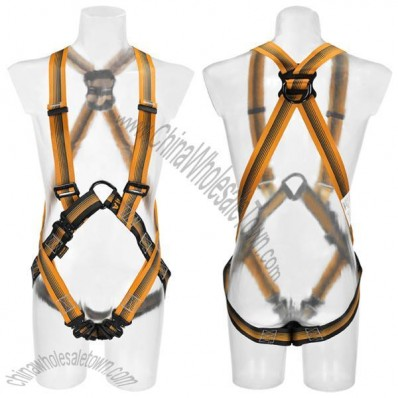 Sit Harness, Work Harness