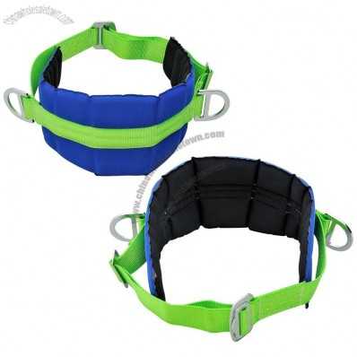 Sit Harness with EVA Soft Pad
