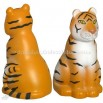 Sitting Tiger Stress Ball