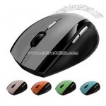 Six key wireless mouse
