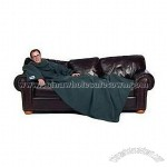 Slanket - Fleece Blanket with Sleeves