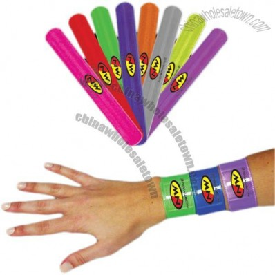 Slap Bracelets, Slap Bands