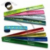 Slap Bracelets, Slap Wristbands