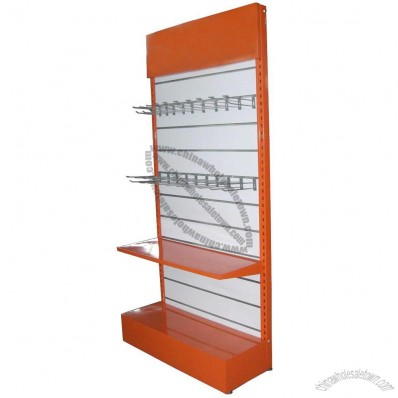 Slatwall Display Rack 1000*400*2100mm