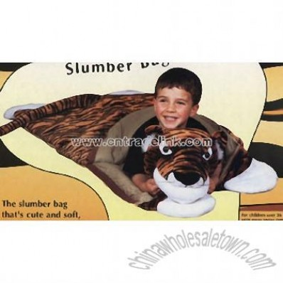 Sleeping Animal Bag