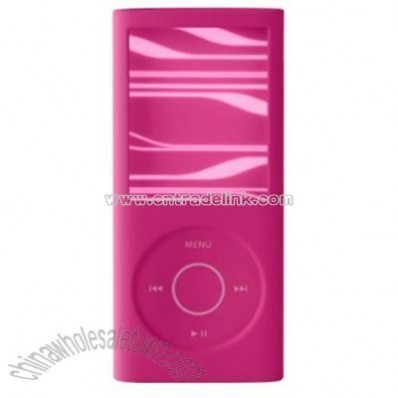 Sleeve Silicone 4GB - Pink