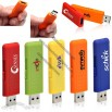 Slide USB Flash Drives