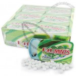 Sliding Tin Box Mint Dispenser