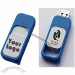 Sliding USB Flash Drives
