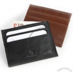 Slim Card Slip Wallet