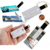 Slim Tag Flash Drive