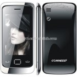 Slim Touch Mobile Phone