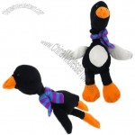 Slingshot Flying Penguin
