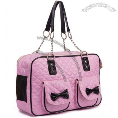 Small Dog Fashion Pet Bag