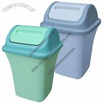 Small Dustbin With Cover