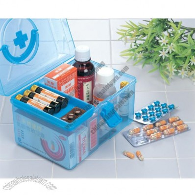 Small Family Health Kits