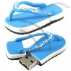 Small Flip-Flops USB Flash Drive Memory Stick