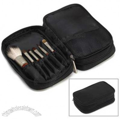 Wholesale Cosmetics on Small Makeup Brush Bag  Wholesale China Small Makeup Brush Bag